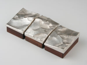 sterling silver boxes modern silver art silverware