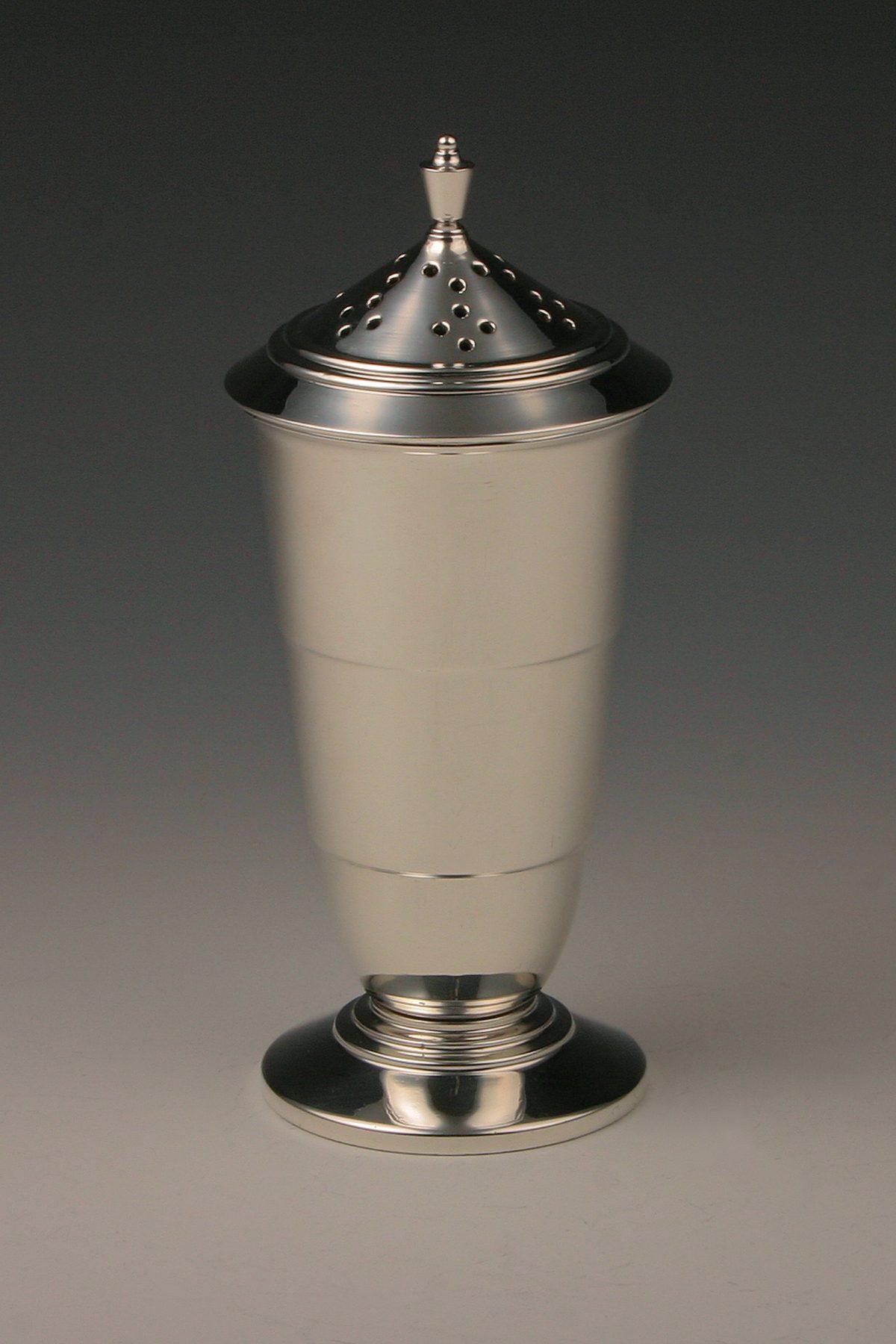 Art_Deco_Zuckerstreuer_Sterling_Silber_Birmingham_1937_Gloster_Ltd_T