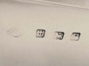 Art_Deco_Schale_Obstschale_Sterling_Silber_Birmingham_1939_Adie_Brothers_15