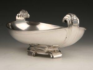 Art_Deco_Schale_Obstschale_Sterling_Silber_Birmingham_1939_Adie_Brothers_5