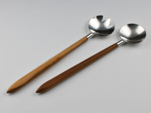 silverware silver services sterling silver salad servers