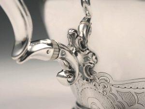 William_IV_Teekanne_Sterling_Silber_Teapot_sterling_silver_ezüst_argent_plata_sølv_11