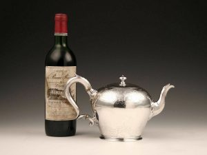 William_IV_Teekanne_Sterling_Silber_Teapot_sterling_silver_ezüst_argent_plata_sølv_14