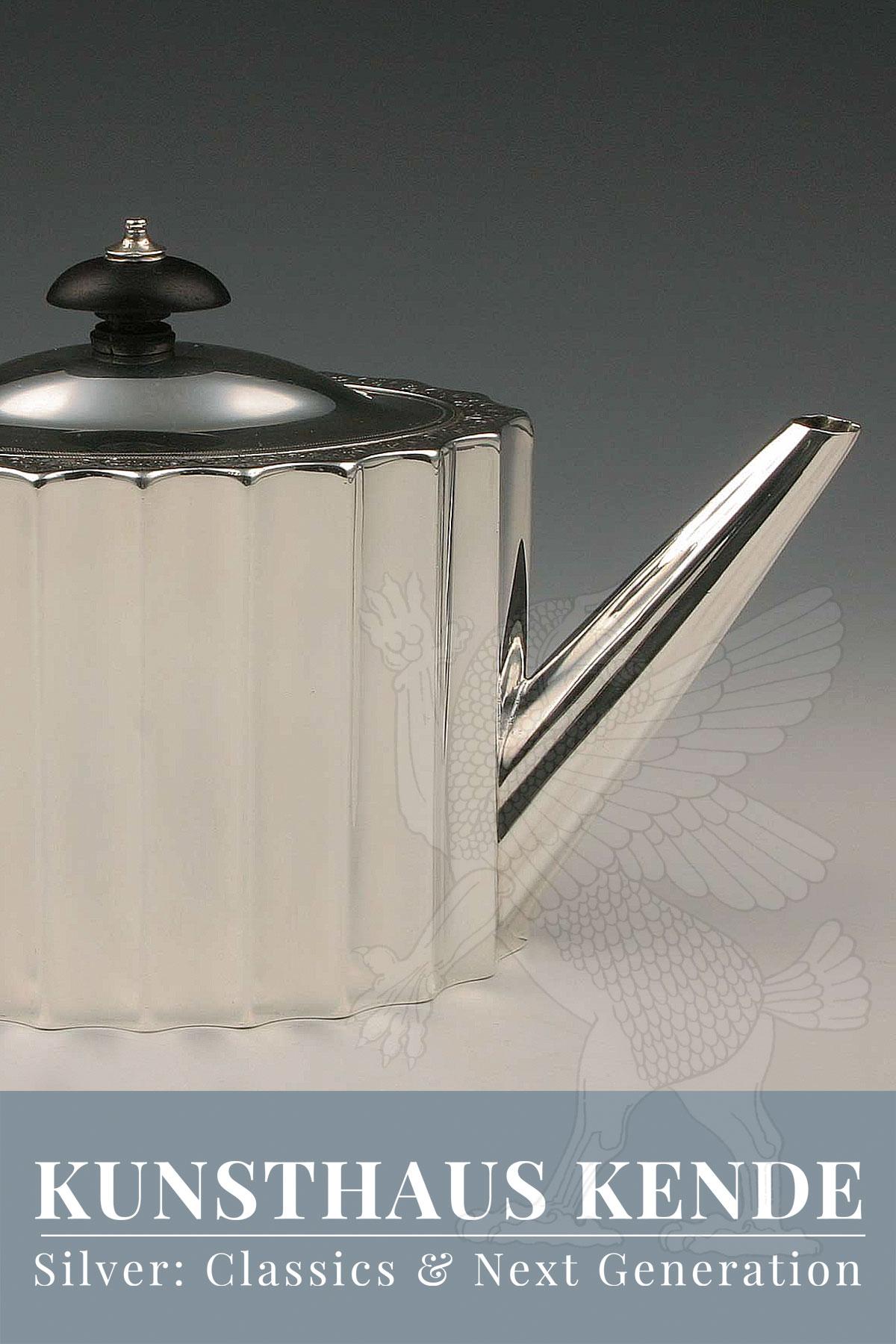 englische sterling silber teekanne tee kaffeekanne silber 925 silberkanne london