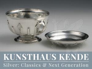 Georgian sterling silver lidded sugar bowl flatware cutlery George II antique