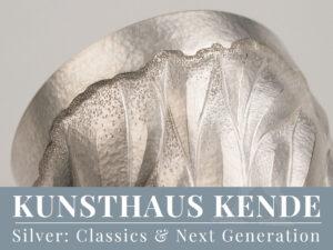 Modernes Silber Silber Antiquitäten Becher Jensensilber Sterling Silber Besteck