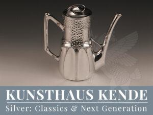 Orivit Jugendstil Silberschale Weinkühler Silber Jardiniere Jugendstil Vase OAG