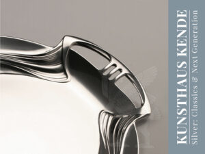 Orivit Tablett Silber Orivit Jugendstil Kaffeeservice Jugendstil Silberschale Oag