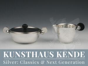 Paula Straus Silber Teesieb Teekanne Art Deco Tee Vase Kaffeekanne Tablett